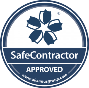 SafeContractor Gate Installer Cuffley