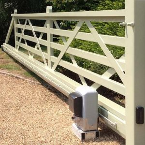 Gate Manufacturers Epping Green